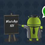WhatsApp Sohbetleri Yeni Bir Android Cihaza Nasıl Aktarılır?