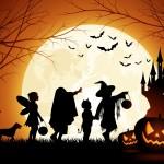 Cadılar Bayramı İçin Birbirinden Eğlenceli 5 Uygulama