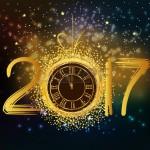 Yeni Yılın Kutlu Olsun! 2016'ya Veda Etmek İçin En İyi 5 İçerik