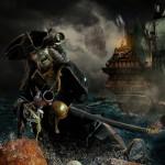 Karayip Korsanları/Pirates of the Caribbean, Pirates of Everseas Gibi En İyi Korsan Oyunları