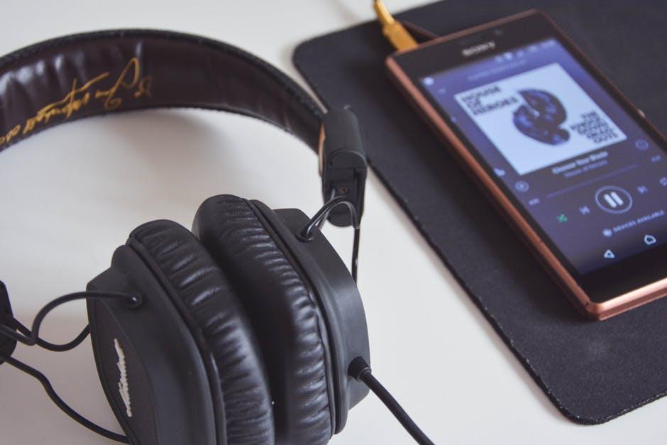 image of 4shared soundcloud gibi en iyi müzik indirme uygulamalari