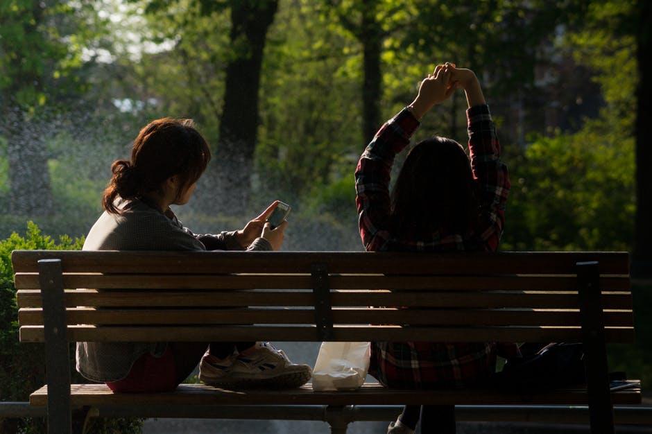 Görseller 1 - Yeni Arkadaşlıklar Kurmak İçin Chatous, Moco+ Gibi 5 Sohbet Uygulaması