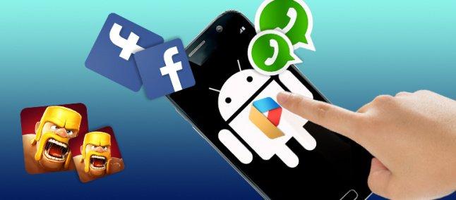 android de coklu hesap kullanmak icin uygulamalar nasil klonlanir