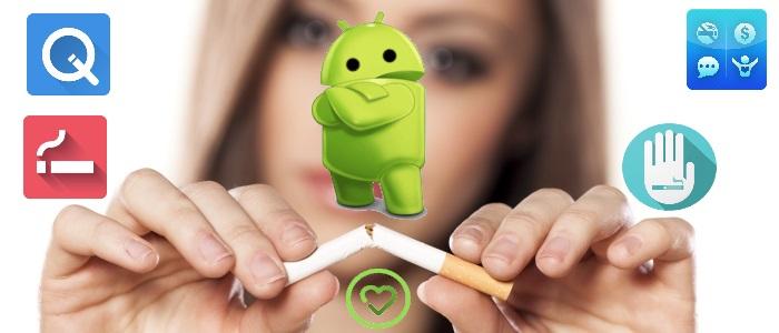 sigarayi birakmak icin en iyi android uygulamalari