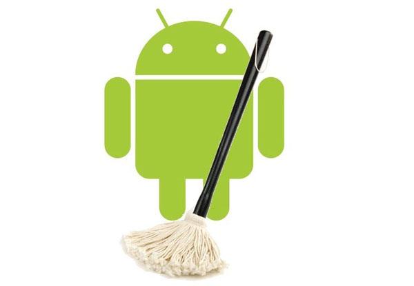 image of clean master du speed booster gibi en iyi 5 android temizleme uygulamasi