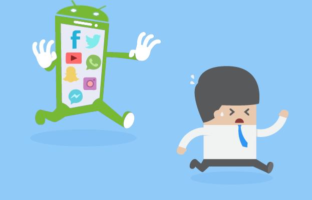 offtime, flipd gibi sosyal ag bagimliliğini durduran en iyi uygulamalar