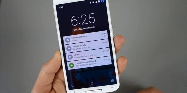 android telefonda bildirim sesleri nasil degistirilir