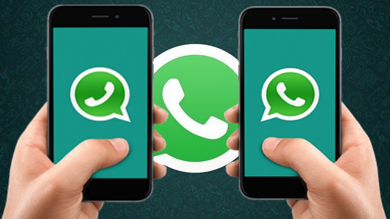 ayni whatsapp hesabi iki farkli telefonda nasil kullanilir