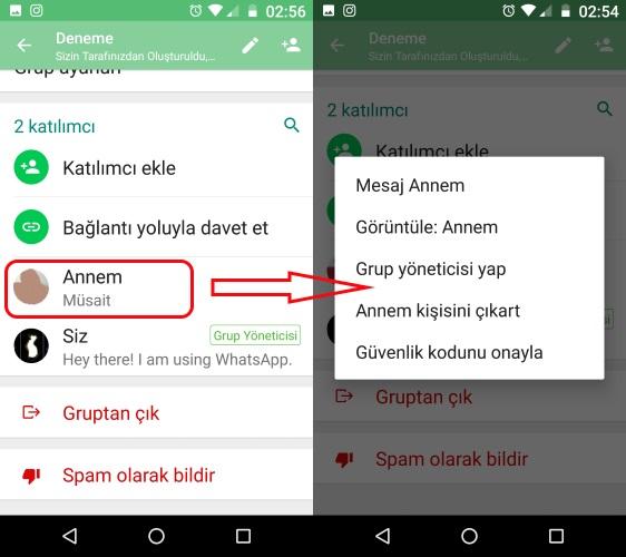 image 7 of Whatsapp'ta telegram benzeri kanallar nasil olusturulur