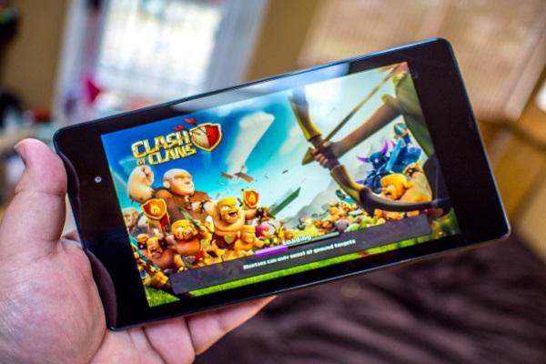 minecraft pe, clash of clans gibi tüm zamanlarin en iyi android oyunlari
