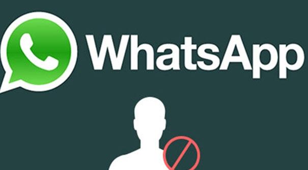whatsapp engelleme nasil yapilir