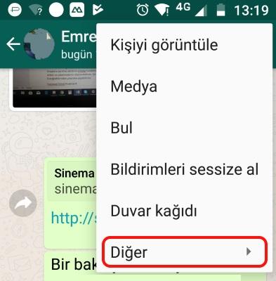 Image 6 whatsapp engelleme nasil yapilir