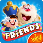 2018 Ekim En İyi Oyunlar: Candy Crush Friends Saha, Golf Battle