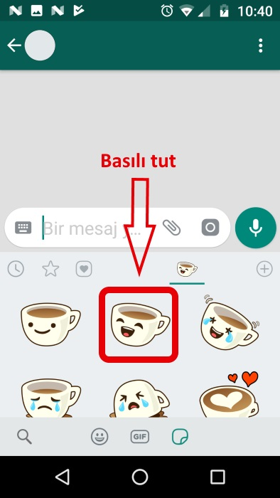 whatsapp cikartmalari