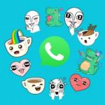 Kendi WhatsApp Çıkartmalarını Yapma ve Gönderme Nasıl Yapılır?