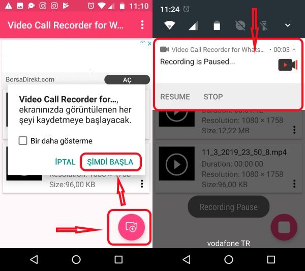 whatsapp-aramalarını-kaydetme