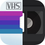 Android'de VHS Efekti ile Retro Tarzı Videolar Kaydet, 80'leri Yeniden Yaşa!