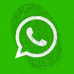 image 2 of whatsapp parmak izi yakinda geliyor sen simdiden kullan