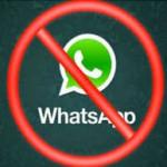 WhatsApp'ta Engelleyen Kişiye Mesaj Atmak Mümkün!