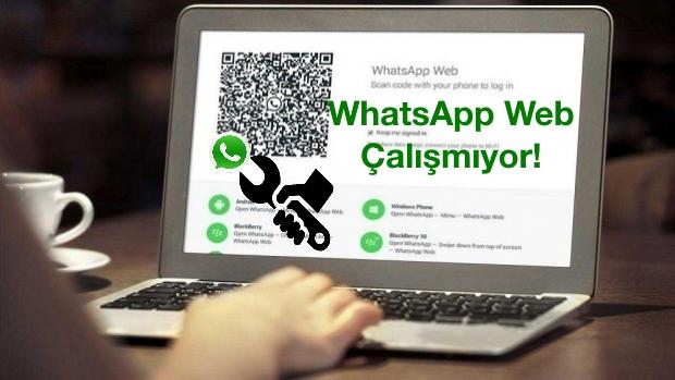 whatsapp-web-çalışmıyor