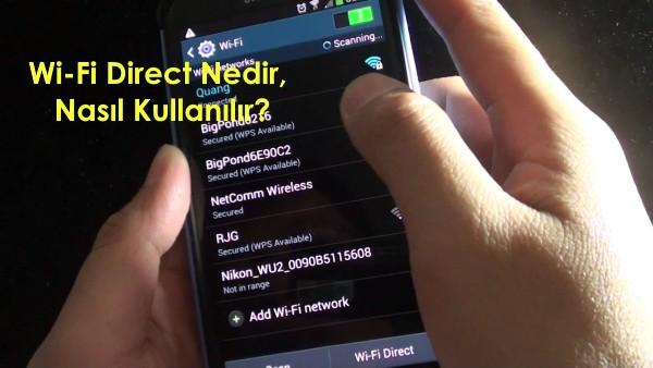 wifi-direct-nedir-nasıl-kullanılır