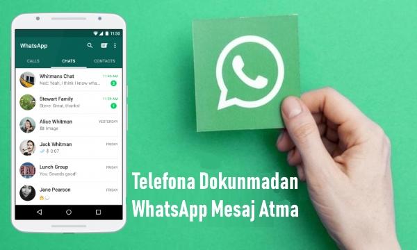 whatsapp-mesaj-atma