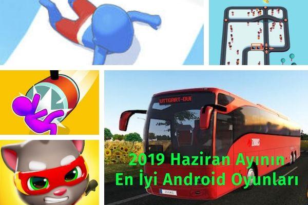 image 2 of 2019 haziran ayinin en iyi android oyunlari fun race 3d, otobus simulator