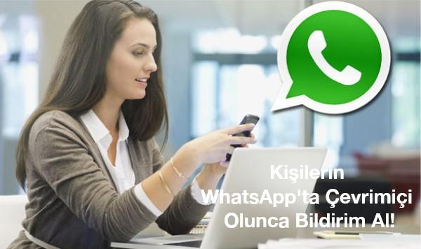 whatsappta-çevrimiçi-olunca-bildirim