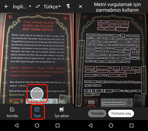 kamera-çeviri-uygulaması
