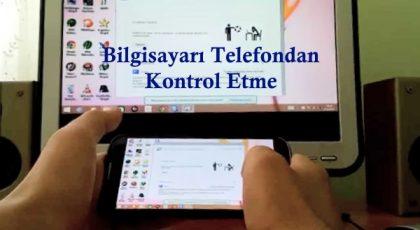 bilgisayarı-telefondan-kontrol-etme