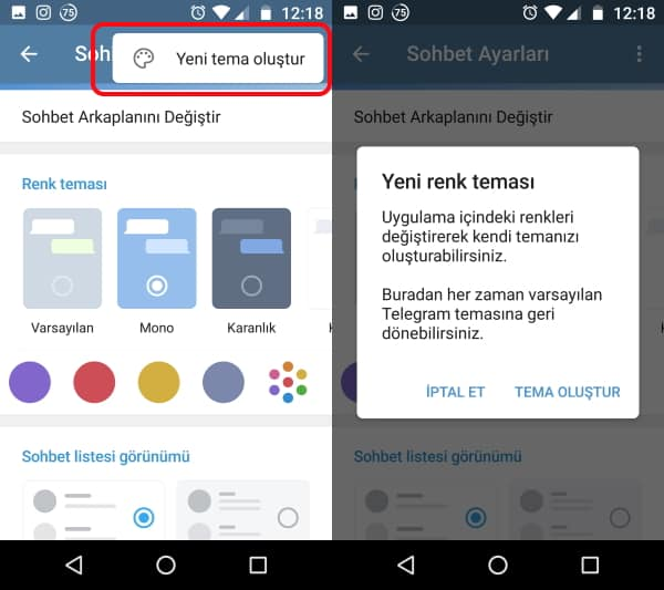 telegram-güncelleme-özellikler