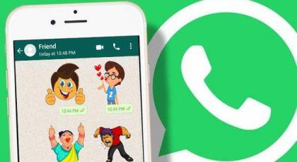 whatsapp-çıkartma-uygulaması