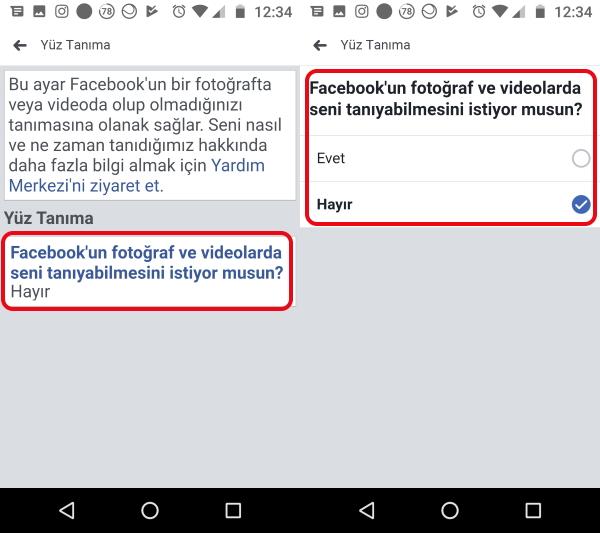 facebook-yüz-tanıma-kapatma
