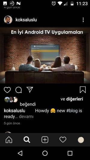 instagram-karanlık-mod-nasıl-açılır