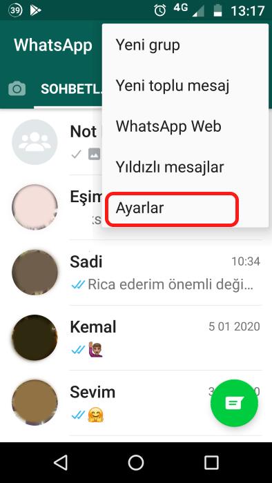 whatsapp-duvar-kağıdı-nasıl-değiştirilir