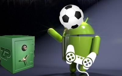 2020 Ocak Ayının En İyi Android Oyunları: Zula Mobile, Dream League Soccer
