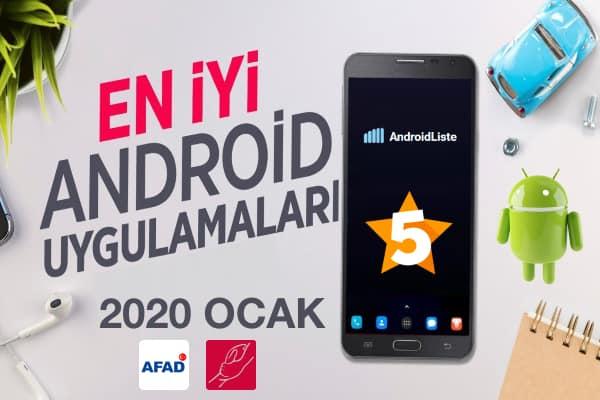 2020-en-iyi-android-uygulamaları