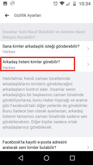 facebook-arkadas-listesi-gizleme-mobil