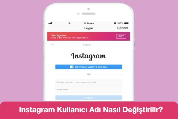 instagram-kullanıcı-adı-nasıl-değiştirilir