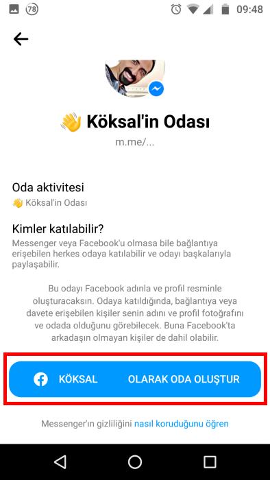 messenger-rooms-whatsapp-görüntülü-arama