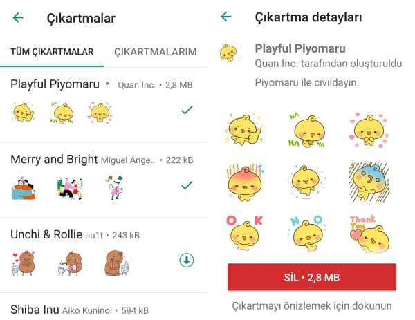 whatsapp-yenilikler-hareketli-çıkartmalar