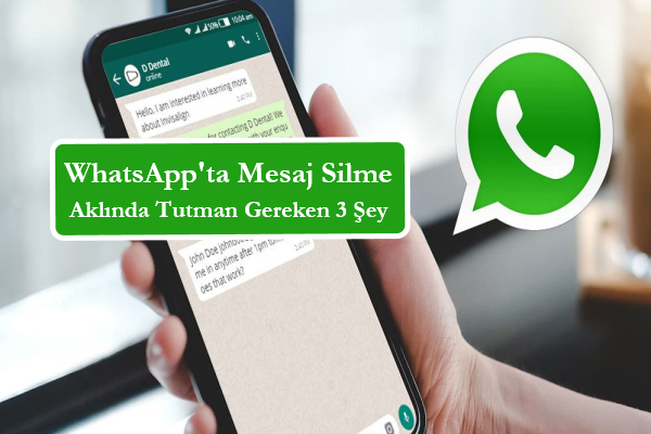 whatsapp-ta-mesaj-silme