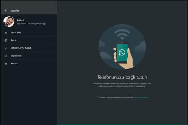 whatsapp-web-koyu-tema