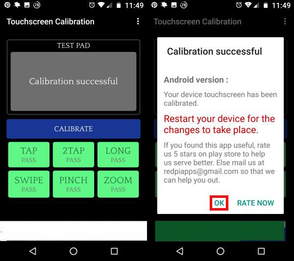 android-dokunmatik-ekran-kalibrasyonu