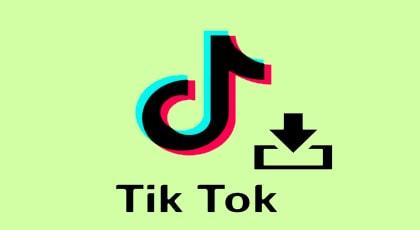 TikTok'tan Video İndirme: Android İçin 4 Farklı Yöntem