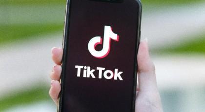 TikTok Profiline Bakanlar Android'de Nasıl Görülür?