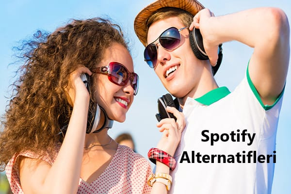 spotify-alternatifleri