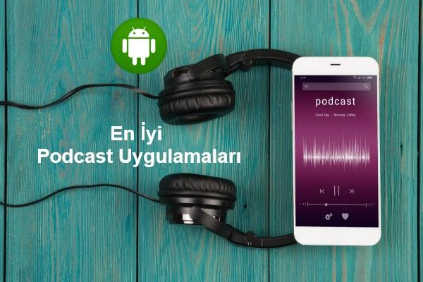 en-iyi-podcast-uygulamaları