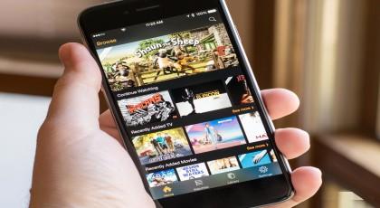 Netflix Benzeri Ücretsiz Uygulamalar ile Android'de Film İzle