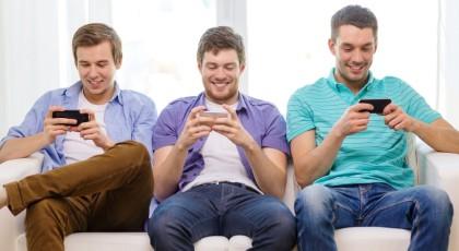 Arkadaşlarınla Oynayabileceğin En İyi Android Bulmaca Oyunları